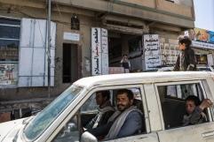 Yemen, gouvernorat d'Amran, mars 2018.